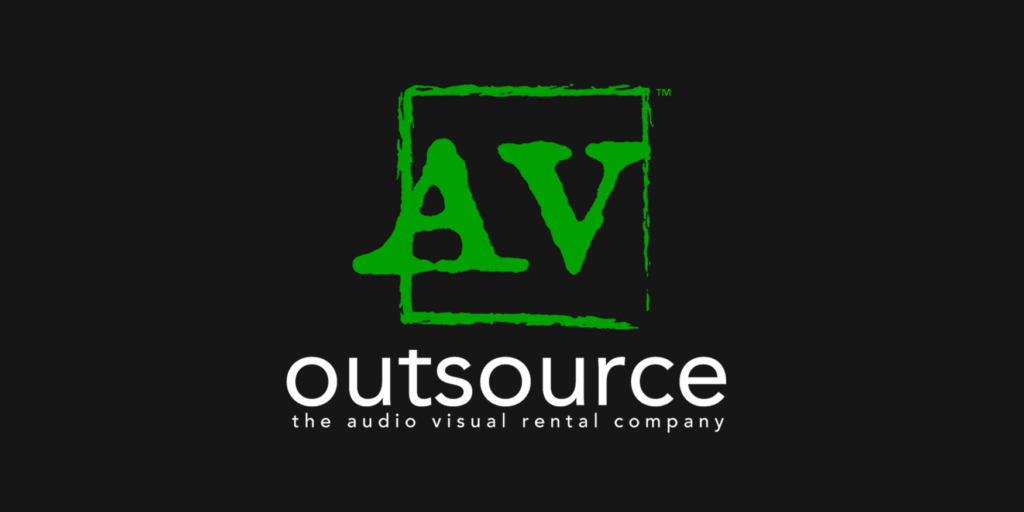 Rent audio visual from AV Outsource in Miami