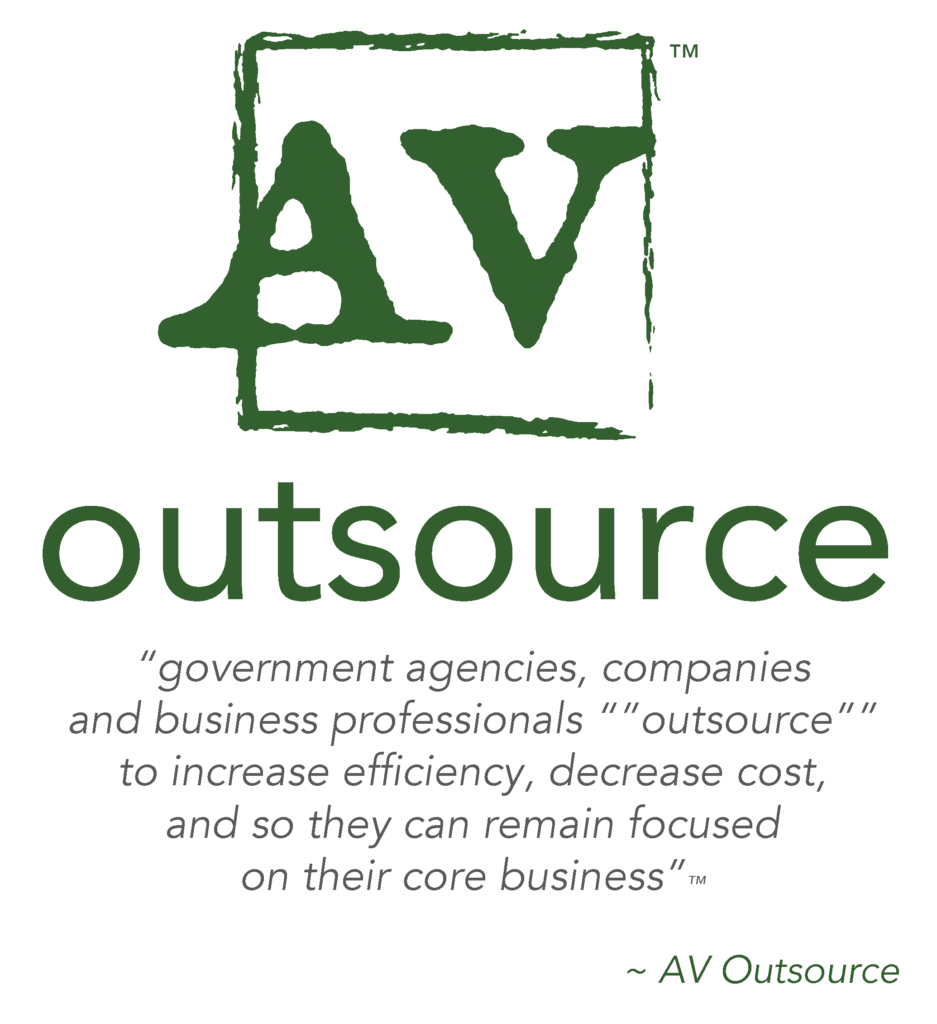 Av Outsource Consultants Nationwide Av Rental Services